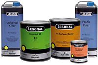 Lesonal offers value & performance - C&D Auto Paint