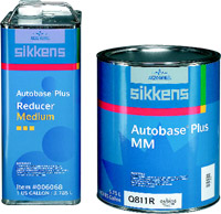 Sikkens The Premium Auto Refinishing System C D Auto Paint